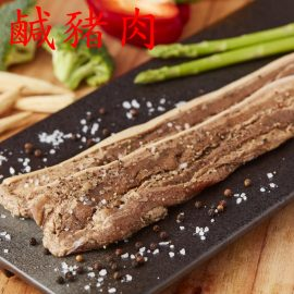 【大福嚴選】香腸文鹹豬肉300G±5%/包