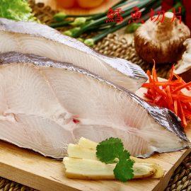 【大福嚴選】鱈魚(大比目魚切片)300/400(包冰率20%)